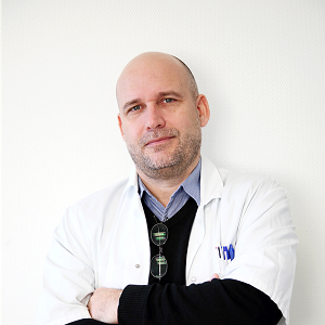 Prof. Steven Le Gouill
