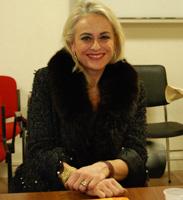 Pr Brigitte Perrouin-Verbe