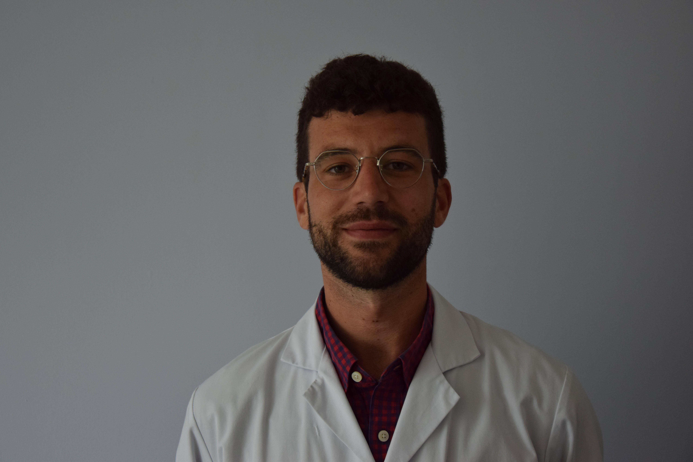 Dr. Arnaud Reigner