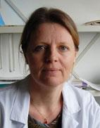 Dr Laure de Decker