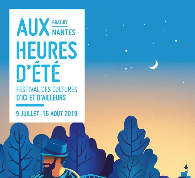 festival aux heures d'été