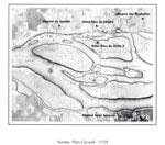 les hôpitaux de Nantes en 1759