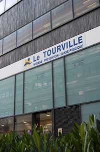 bâtiment Tourville