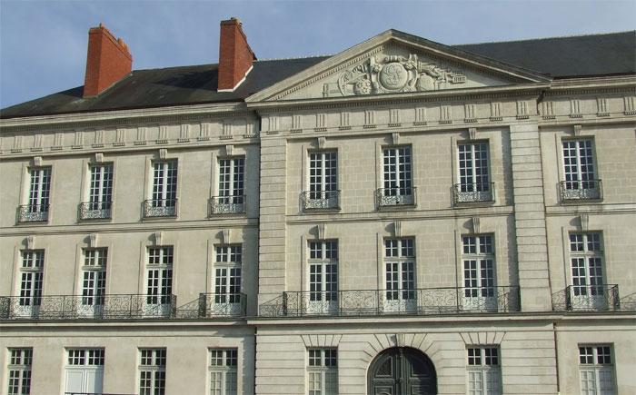 l'immeuble Deurbroucq