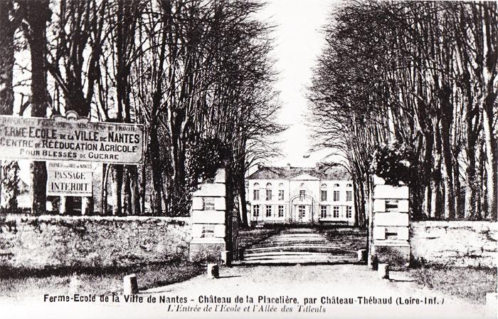 La Placelière