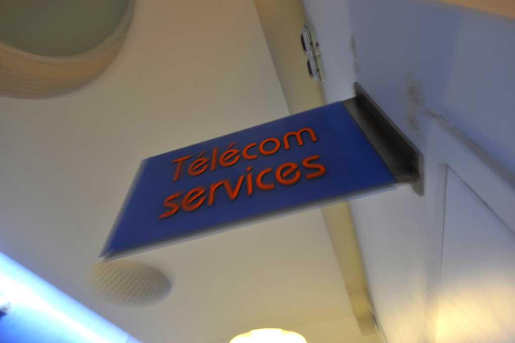 télécom services