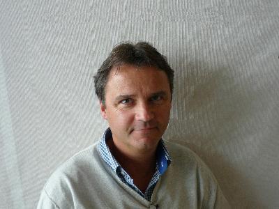 Pr Gilles Blancho
