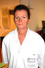 Pr Christèle Gras-Le Guen