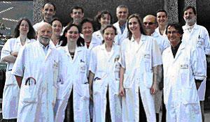 l'équipe du CRCM