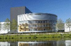 Cité des congrès