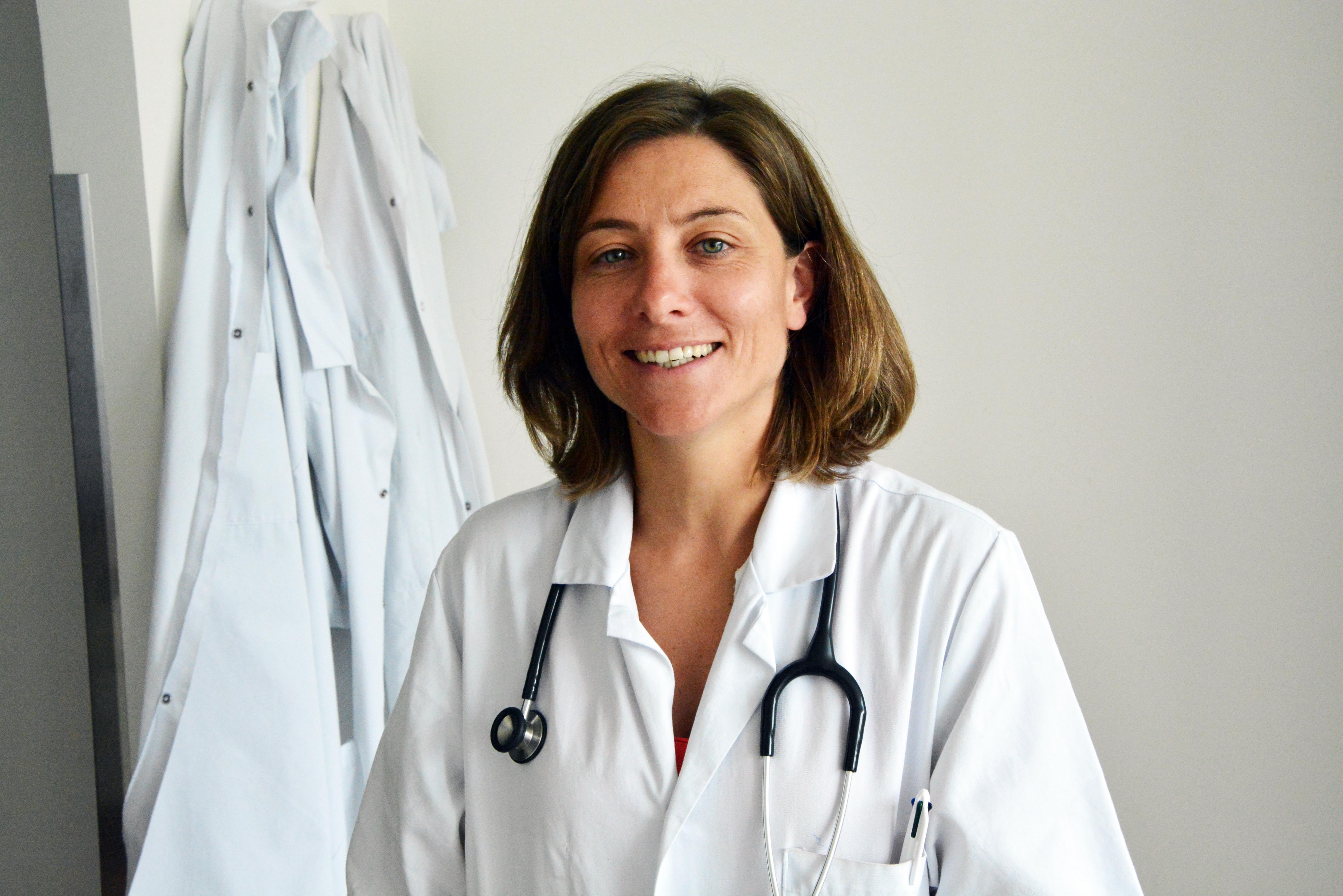 Dr Karine Levieux
