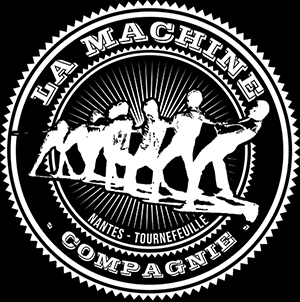 logo la machine