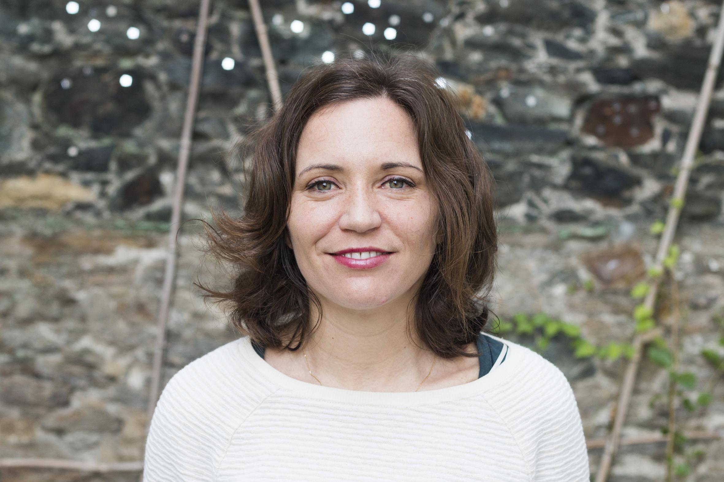 Géraldine Guellier