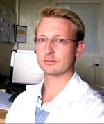 Dr François-Xavier Piloquet