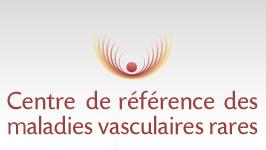 logo du centre de référence des maladies vasculaires rares