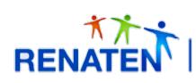 logo du réseau Renaten