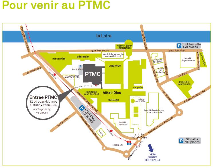site pour plan q Nantes