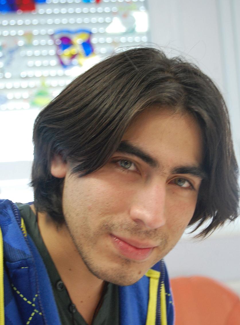 Santiago Torres