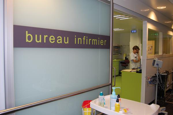Site web du chu de nantes unit de chirurgie ambulatoire uca le parcours - Webbureau nantes ...