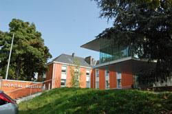 l'hôpital Bellier