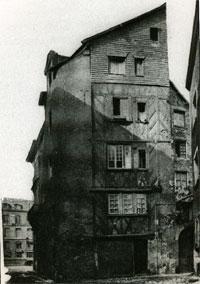 l'ancien hôtel-Dieu Erdre
