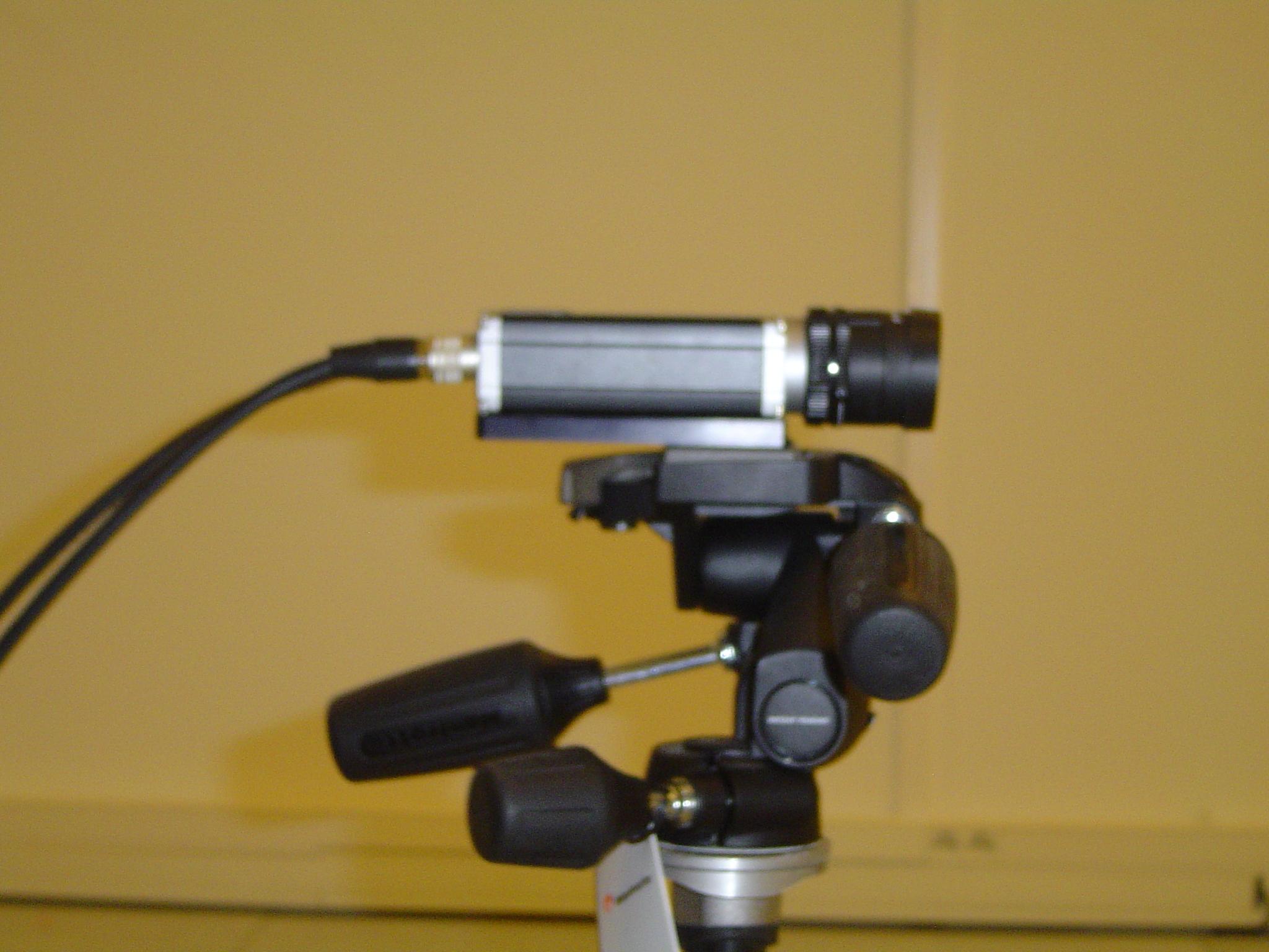 caméra Basler
